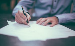 When to Create a Power of Attorney